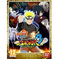 NARUTO SHIPPUDEN: Ultimate Ninja STORM 3 Full Burst HD (PC) DIGITAL