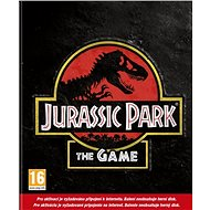 Jurassic Park: The Game (PC/MAC) DIGITAL - Hra pro PC