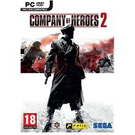 Company of Heroes Franchise Edition (PC) DIGITAL - Hra na PC