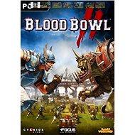 Blood Bowl II (PC) DIGITAL - Hra na PC