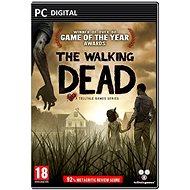 The Walking Dead (PC/MAC) DIGITAL - Hra pro PC