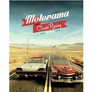Motorama: Classic Racing (PC) DIGITAL - Hra pro PC