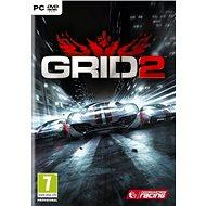 GRID 2 (PC) DIGITAL - PC Game