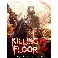 Killing Floor 2 Digital Deluxe Edition (PC) DIGITAL - Hra pro PC