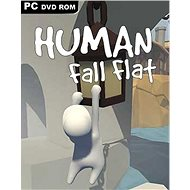 Human: Fall Flat Game and Soundtrack Bundle (PC/MAC/LX) DIGITAL - Hra na PC