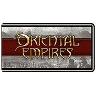 Oriental Empires (PC) DIGITAL - Hra na PC