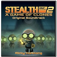 Stealth Inc 2: A Game of Clones - Official Soundtrack (PC) DIGITAL - Hra pro PC