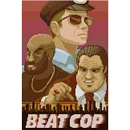 Beat Cop (PC/MAC/LX) DIGITAL - Hra pro PC