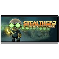 Stealth Inc 2: A Game of Clones (PC) DIGITAL - Hra pro PC
