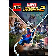 LEGO Marvel Super Heroes 2 (PC) DIGITAL - PC Game