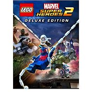 LEGO Marvel Super Heroes 2 - Deluxe Edition (PC) DIGITAL - Hra pro PC