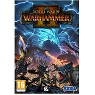 Total War: WARHAMMER II - Blood for the Blood God II DLC (PC) DIGITAL - Hra pro PC