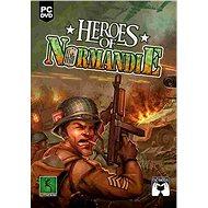 Heroes of Normandie (PC) DIGITAL - Hra pro PC
