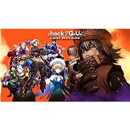 .hack//G.U. Last Recode (PC) DIGITAL - Hra pro PC