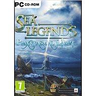 Sea Legends: Phantasmal Light (PC) DIGITAL - Hra na PC