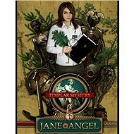 Jane Angel: Templar Mystery (PC) DIGITAL - Hra na PC
