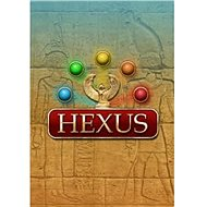 Hexus (PC) DIGITAL - Hra pro PC
