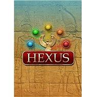 Hexus (PC) DIGITAL - Hra na PC