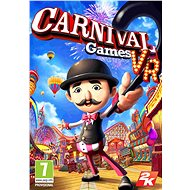 Carnival Games VR (PC) DIGITAL - Hra pro PC