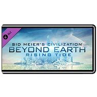 Sid Meier's Civilization: Beyond Earth - Rising Tide (MAC) DIGITAL - Hra pro PC