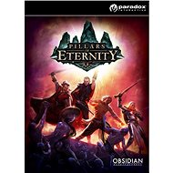 Pillars of Eternity: Definitive Edition (PC) DIGITAL - Hra pro PC