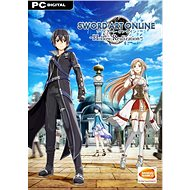 Sword Art Online: Hollow Realization – Deluxe Edition (PC) DIGITAL - Hra pro PC