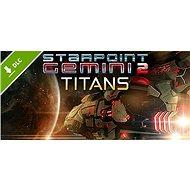 Starpoint Gemini 2: Titans (PC) DIGITAL - Hra pro PC
