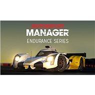 Motorsport Manager - Endurance Series (PC/MAC/LX) DIGITAL