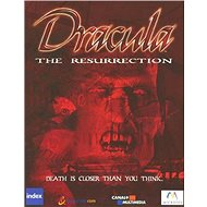 Dracula: The Resurrection (PC) DIGITAL - Hra pro PC