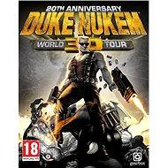 Hra na PC Duke Nukem 3D: 20th Anniversary World Tour (PC) DIGITAL