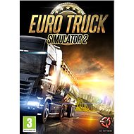 Euro Truck Simulator 2 – Schwarzmüller Trailer Pack DLC (PC) DIGITAL - Hra pro PC