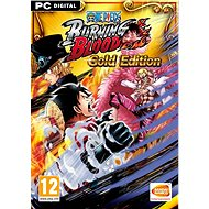 ONE PIECE BURNING BLOOD Gold Edition (PC) DIGITAL - Hra pro PC