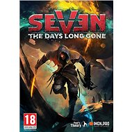 Seven: The Days Long Gone Collector's Edition (PC) DIGITAL - Hra pro PC