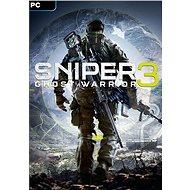 Sniper Ghost Warrior 3 (PC) DIGITAL - Hra na PC