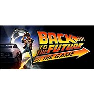 Back to the Future (PC/MAC) DIGITAL - Hra pro PC