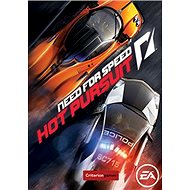 Need for Speed Hot Pursuit (PC) PL DIGITAL - Hra na PC