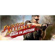 Jagged Alliance - Back in Action (PC/MAC/LX) PL DIGITAL - Hra na PC