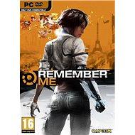 Remember Me (PC) DIGITAL