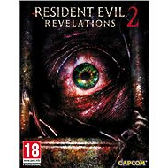 Resident Evil Revelations 2 Deluxe Edition (PC) DIGITAL - Hra na PC