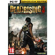 Dead Rising 3 Apocalypse Edition (PC) DIGITAL