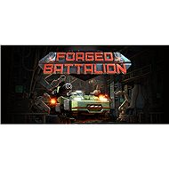 Forged Battalion (PC) DIGITAL EARLY ACCESS - Hra pro PC