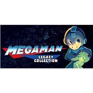 Mega Man Legacy Collection (PC) DIGITAL - Hra na PC