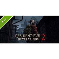 Resident Evil Revelations 2 - Episode Two: Contemplation (PC) DIGITAL - Herní doplněk