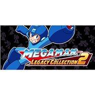 Mega Man Legacy Collection 2 (PC) DIGITAL - Hra na PC
