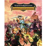 Dungeons & Dragons: Chronicles of Mystara (PC) DIGITAL - Hra pro PC