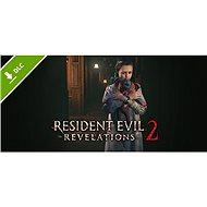Resident Evil Revelations 2 - Episode Four: Metamorphosis (PC) DIGITAL - Herní doplněk