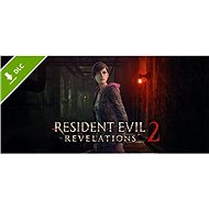 Resident Evil Revelations 2 - Episode Three: Judgement (PC) DIGITAL - Herní doplněk