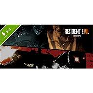 Resident Evil 7 biohazard - Banned Footage Vol.1 (PC) DIGITAL - Hra pro PC