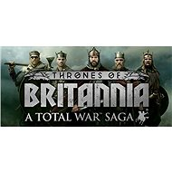 Total War Saga: Thrones of Britannia (PC) DIGITAL - Hra pro PC