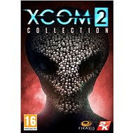 XCOM 2 Collection (PC/MAC/LX) DIGITAL - Hra pro PC